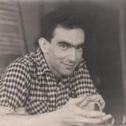 1964 г., г. Абакан