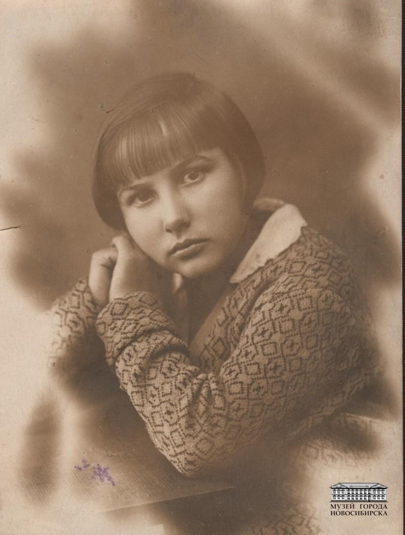 Новосибирск, 1931 год