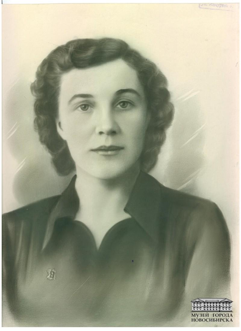 Катина Нина Платоновна