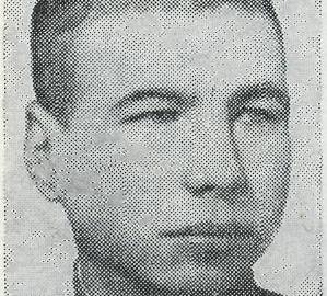 Бабошин Виктор Николаевич (1924-1979)