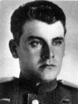 Бакланов Глеб Владимирович (1910-1976)