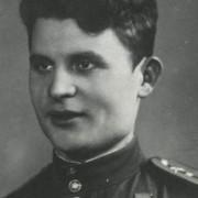 Бакуров Дмитрий Алексеевич (р.1922)