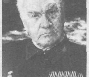 Баранов Константин Павлович (1897-1981)