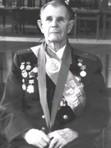 Батраков Матвей Степанович (1900-1995)