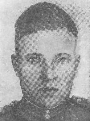 Беляев Владимир Прокофьевич (1911-1968)