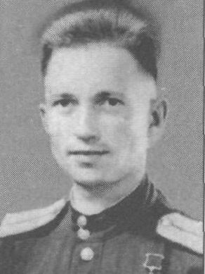 Беневоленский Алексей Петрович (1924-1980)
