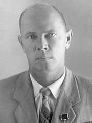 Бирюков Борис Николаевич (1918-1995)