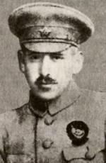 Блюхер В.К