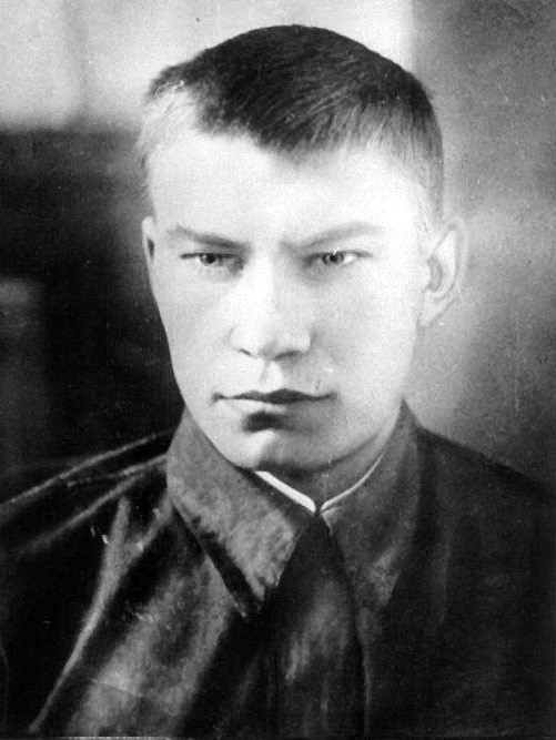 Богатков Борис Андреевич (1922-1943)