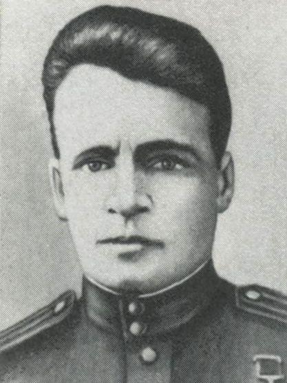 Часов Дмитрий Иванович (1911-1981)