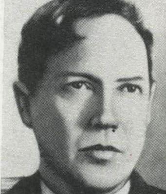 Чесноков Леонид Иванович (1920-1999)