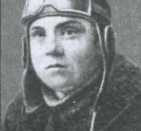 Даньшин Сергей Петрович (1911-1943)