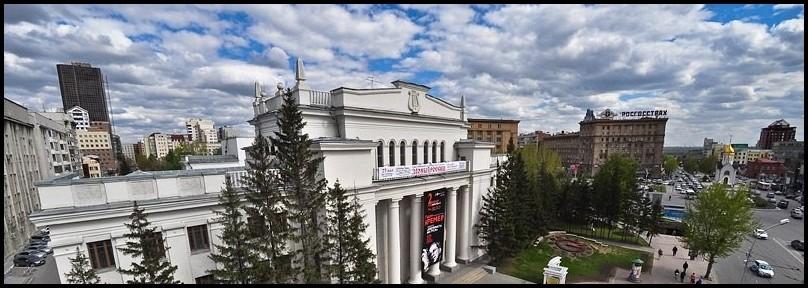 Дом Ленина. Слава Степанов
