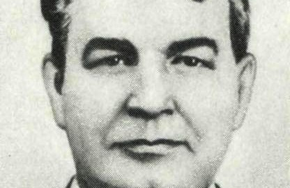 Донских Иван Григорьевич (1917-1997)
