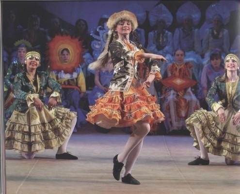 Фестиваль национальных культур. 2006