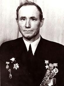 Габов Евгений Григорьевич (1922-2001)