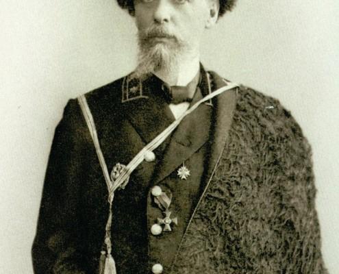 Гарин-Михайловский 1