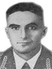 Головашко Федор Павлович (1923-1981)
