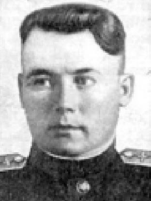 Харчистов Виктор Владимирович (1918-1982)