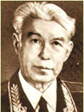 Клевцов Василий Ильич (1909-1998)