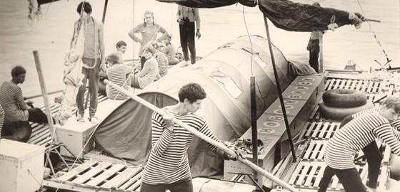klub-kon-tiki-ekspeditsiya-druzhba-marshrut-volgograd-astrahan-mahachkala-baku-erevan-tbilisi-1983-g