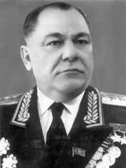 Кошевой Петр Кириллович (1904-1976)