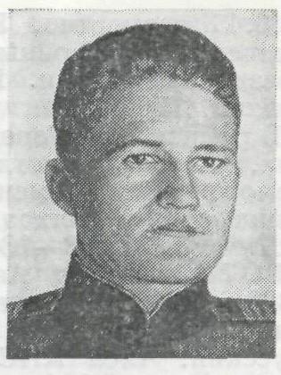 Крикун Василий Гаврилович (1918-2007)