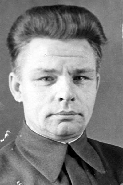 Кулагин Михаил Васильевич
