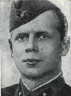 Макаров Георгий Васильевич (1913-1945)