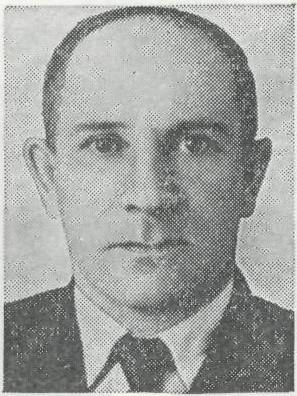 Макаров Михаил Афанасьевич (1917-2002)