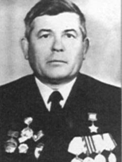 Матвиенко Андрей Григорьевич (1925-1984)