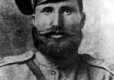 Мозгунов Григорий Федорович (1880-1945)