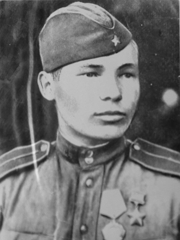 Мушников Владимир Александрович (р.1923)