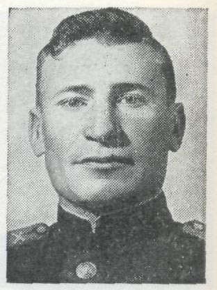 Найденов Григорий Артемович (1915-)