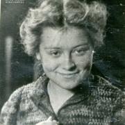 Новосибирск, 1944 год.