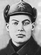 Панасюк Владимир Харитонович (1913-1945)