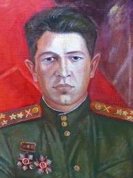 Плахотный Николай Михайлович (1922-1944)