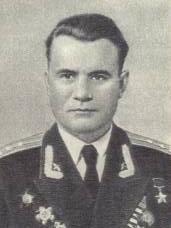 Платонов Николай Евгеньевич (1922-2000)