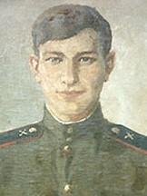 Подневич Валентин Афанасьевич (1923-1943)