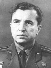 Попков Борис Захарович (1921-1987)