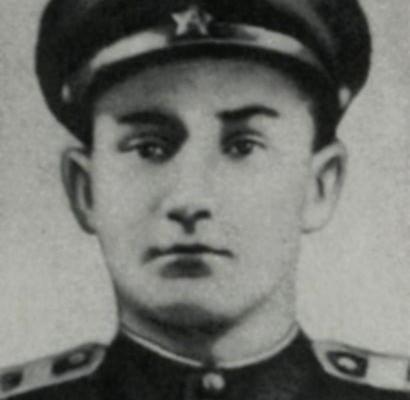 Поздеев Петр Кириллович (1924-1998)