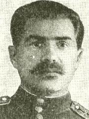 Разин Сергей Степанович (1906-1992)