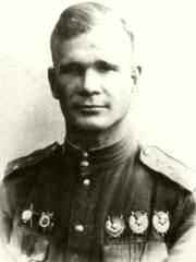 Шакурин Петр Степанович (1918-1984)