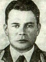 Шехирев Борис Александрович (1919-1995)