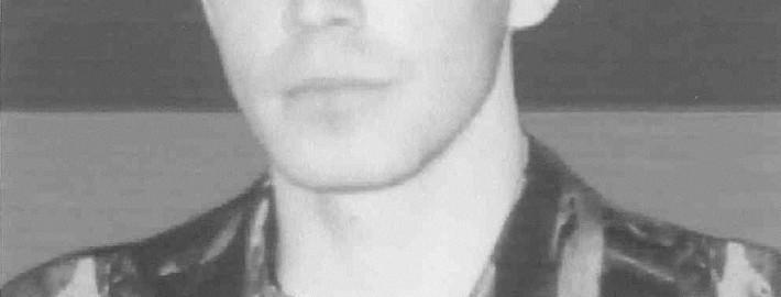 Шелохвостов Иван Юрьевич (1978 – 2003)