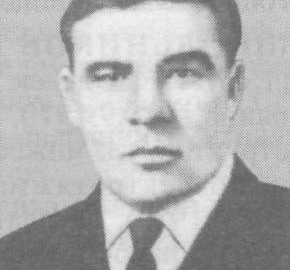 Шмонин Дмитрий Андреевич (1925-1971)