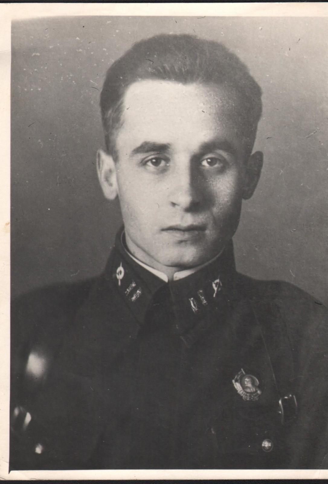 Седлецкий Феликс Антонович
