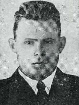 Селезнев Михаил Григорьевич (1915-1944)