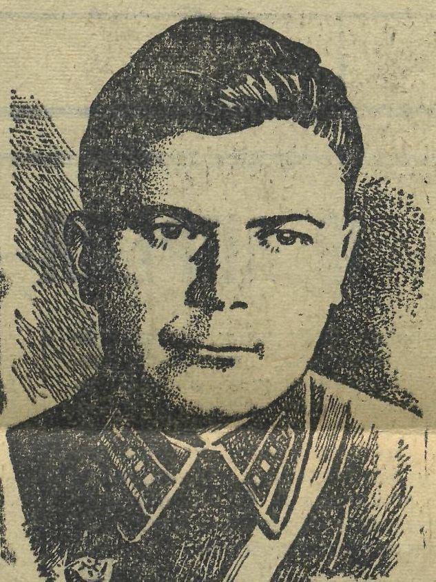 Сигов Дмитрий Иванович (1914-1942)