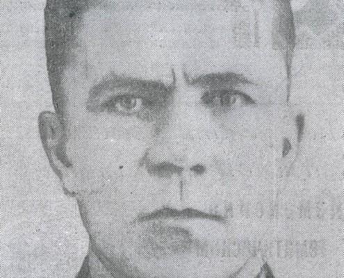 Старых Алексей Алексеевич (1903-1945)